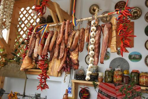 Produse autentice Casa Maria